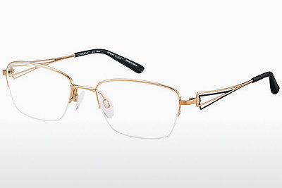 Lunettes design Charmant CH12116 GP - Or