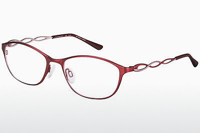 Designerbrillen Charmant CH12119 RE - Rood