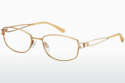 Lunettes design Charmant CH12130 GP - Or