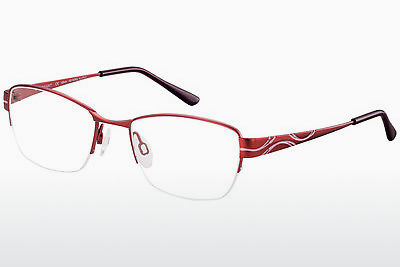 Lunettes design Charmant CH12138 RE - Rouges
