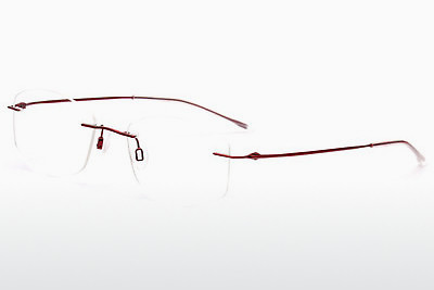 Lunettes design Charmant EO11624 RE - Rouges