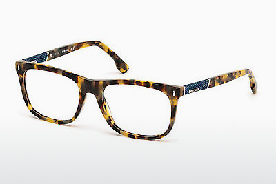 Lunettes design Diesel DL5157 053 - Havanna, Yellow, Blond, Brown
