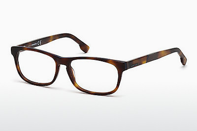 Lunettes design Diesel DL5197 053 - Havanna, Yellow, Blond, Brown