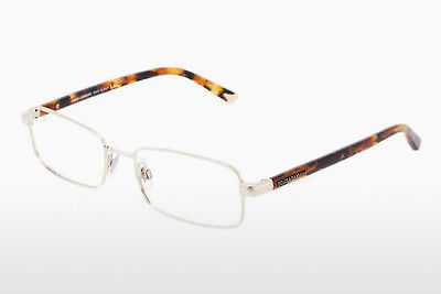 Lunettes design Dolce & Gabbana EVERYDAY (DG1215 1025) - Or