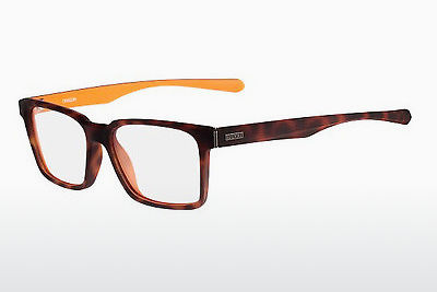 Lunettes design Dragon DR117 MARK 232 - Havanna, Orange