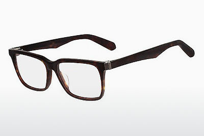 Lunettes design Dragon DR123 BLAKE 226 - Brunes, Havanna