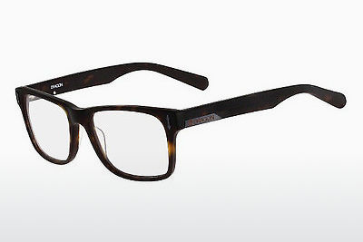 Lunettes design Dragon DR132 SPENCER 226 - Brunes, Havanna