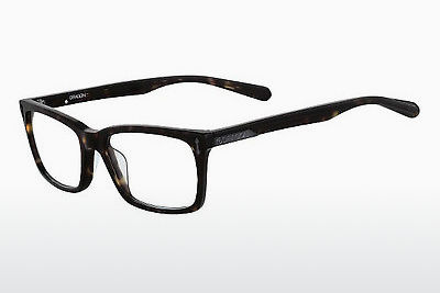 Lunettes design Dragon DR147 NATE 206 - Brunes, Havanna