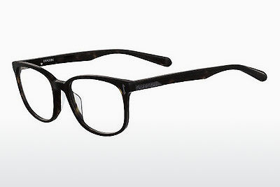 Lunettes design Dragon DR149 FINN 206 - Brunes, Havanna