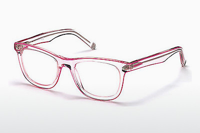 Lunettes design Dsquared DQ5166 072 - Or, Rosa