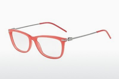 Lunettes design Emporio Armani EA3062 5380 - Orange