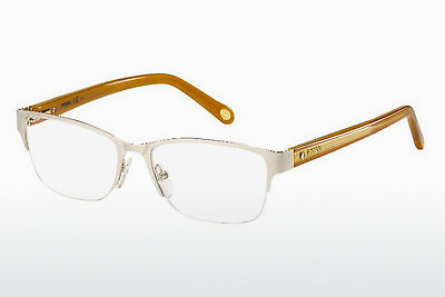 Lunettes design Fossil FOS 6045 HIH - Or