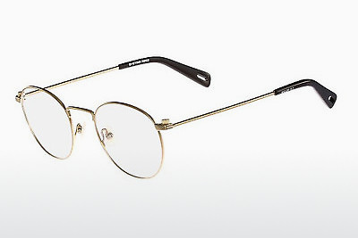 Lunettes design G-Star RAW GS2120 METAL LOCKSTART 717 - Or