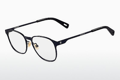 Lunettes design G-Star RAW GS2123 METAL GSRD BURMANS 415 - Grises, Navy