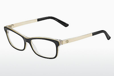 Lunettes design Gucci GG 3678 4WH - Blkembsgd