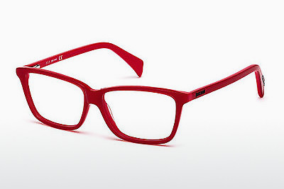 Lunettes design Just Cavalli JC0616 066 - Rouges, Shiny