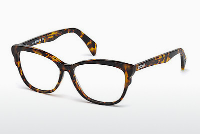 Lunettes design Just Cavalli JC0702 053 - Havanna, Yellow, Blond, Brown
