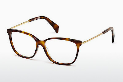 Lunettes design Just Cavalli JC0706 053 - Havanna, Yellow, Blond, Brown