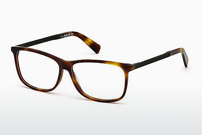 Lunettes design Just Cavalli JC0707 053 - Havanna, Yellow, Blond, Brown