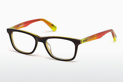 Lunettes design Just Cavalli JC0750 056 - Brunes, Havanna