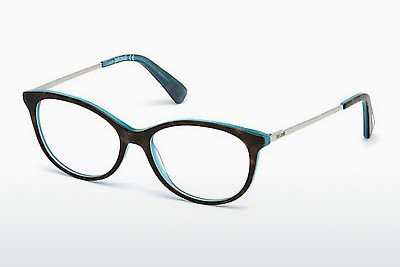 Lunettes design Just Cavalli JC0755 056 - Brunes, Havanna