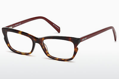 Lunettes design Just Cavalli JC0797 054 - Rouges, Brunes, Havanna