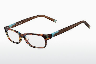 Lunettes design MarchonNYC M-BROOME 215 - Tortue
