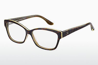 Lunettes design Max & Co. MAX&CO.207 1MS - Havanna, Jaunes