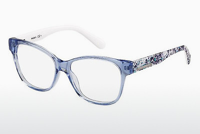 Lunettes design Max & Co. MAX&CO.250 475 - Bleues, Blanches, Havanna