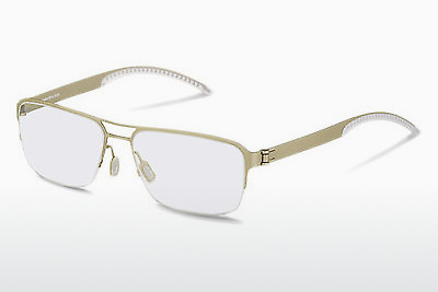 Lunettes design Mercedes-Benz Style MBS 2060 (M2060 B) - Or