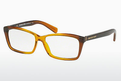 Lunettes design Michael Kors LYRA (MK4038 3218) - Orange