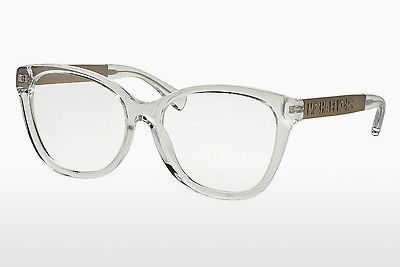 Lunettes design Michael Kors CLEMENTINE III (MK8015 3094) - Blanches, Clear
