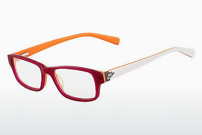 Lunettes design Nike NIKE 5528 605 - Orange