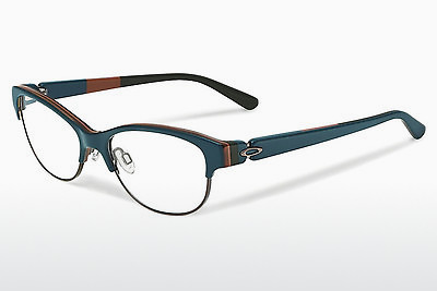 Designerbrillen Oakley THROWBACK (OX1108 110804) - Groen