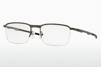 Lunettes design Oakley CONDUCTOR 0.5 (OX3187 318702) - Argent, Pewter