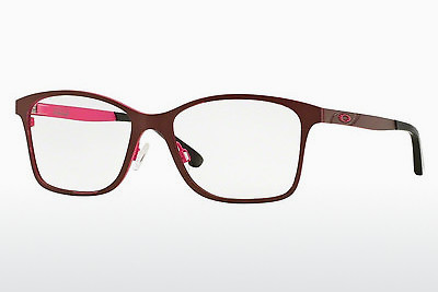 Lunettes design Oakley VALIDATE (OX5097 509704) - Rouges, Wine