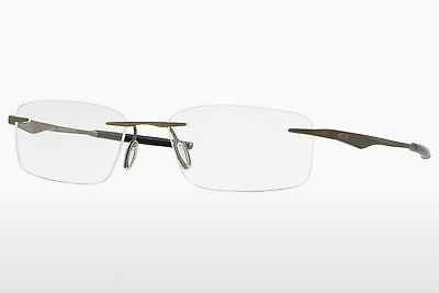 Lunettes design Oakley WINGFOLD EVR (OX5118 511801) - Argent, Pewter