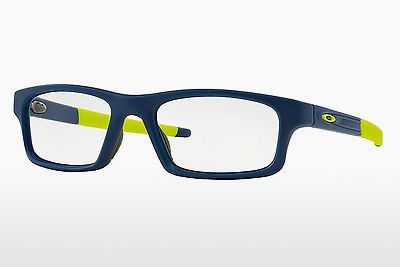 Designerbrillen Oakley CROSSLINK PITCH (OX8037 803707) - Blauw, Navy
