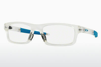 Designerbrillen Oakley CROSSLINK PITCH (OX8037 803711) - Wit, Blauw
