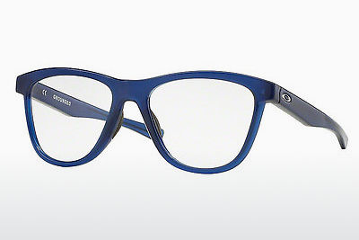 Lunettes design Oakley GROUNDED (OX8070 807005) - Bleues, Navy