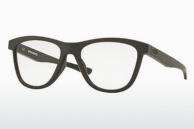 Designerbrillen Oakley GROUNDED (OX8070 807007) - Zwart, Flint