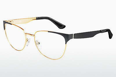 Lunettes design Oxydo OX 553 OAM - Or, Noires
