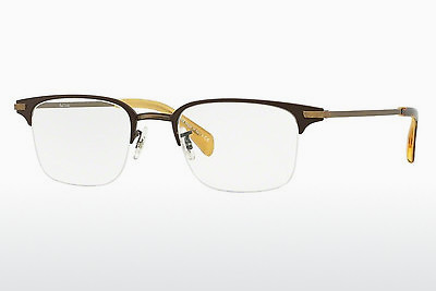 Lunettes design Paul Smith MARSON (PM4071 5221) - Or