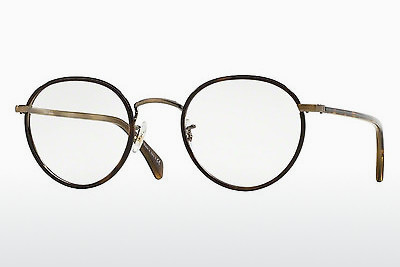 Lunettes design Paul Smith KENNINGTON (PM4073J 5039) - Or
