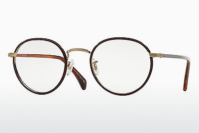 Lunettes design Paul Smith KENNINGTON (PM4073J 5237) - Rouges, Or