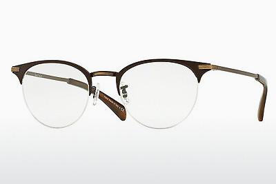 Lunettes design Paul Smith ELLIDGE (PM4077 5221) - Or