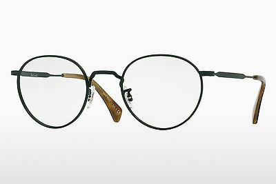 Lunettes design Paul Smith ALPERT (PM4081 5219) - Vertes