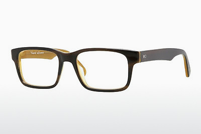 Lunettes design Paul Smith PIRRONI (PM8033 1092) - Noires, Brunes, Havanna, Or