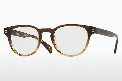 Lunettes design Paul Smith KENDON (PM8210 1392) - Brunes, Havanna