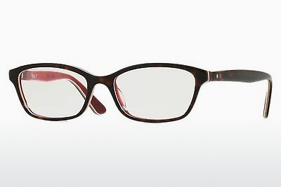Designerbrillen Paul Smith IDEN (PM8219 1421) - Rood